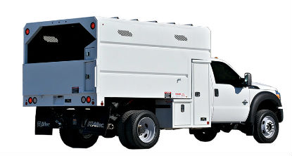 Altec Forestry Body