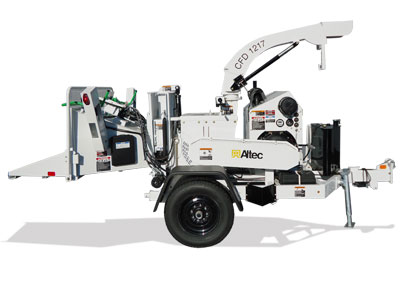 Altec CFD1217 Chipper