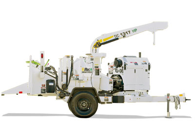 Altec DC1317 HP Chipper