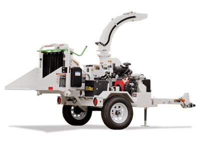 Altec DC610 Chipper