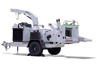 Altec DRM12 Chipper