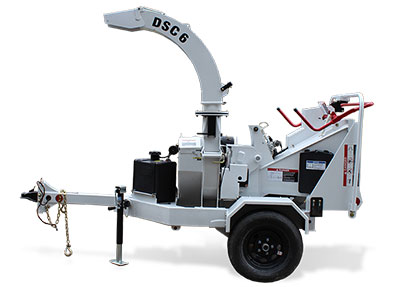 Altec DSC6 Chipper