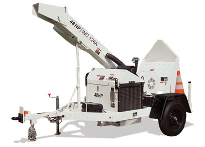 Altec WC126A Chipper