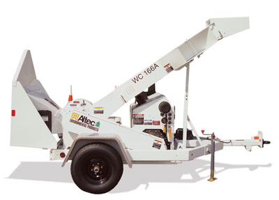 Altec WC166A Chipper